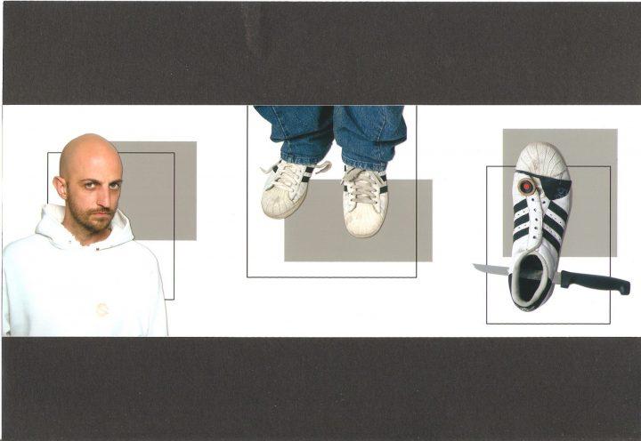 AL3 Verità – Enrico (2010) – 140 x 50 cm