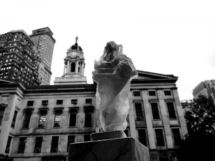 OAS NY #12 BN