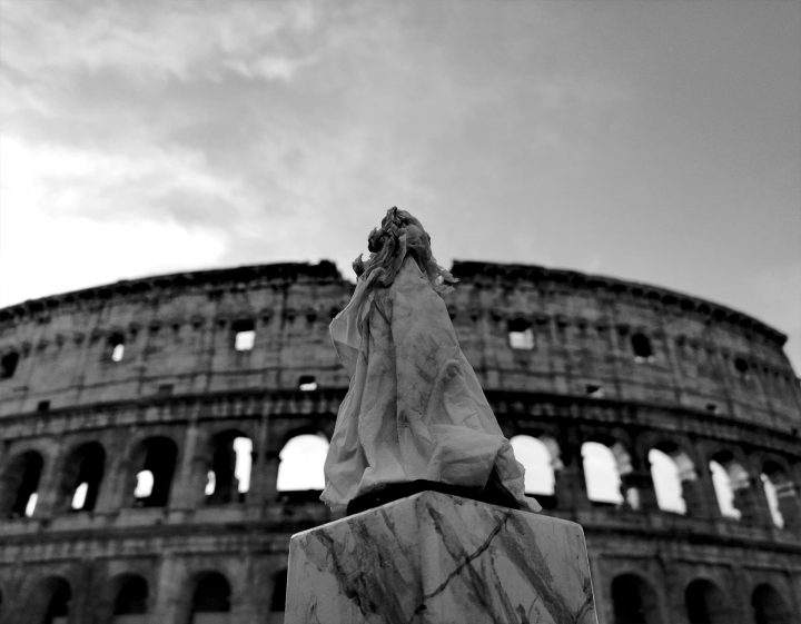OAS Roma #02 BN