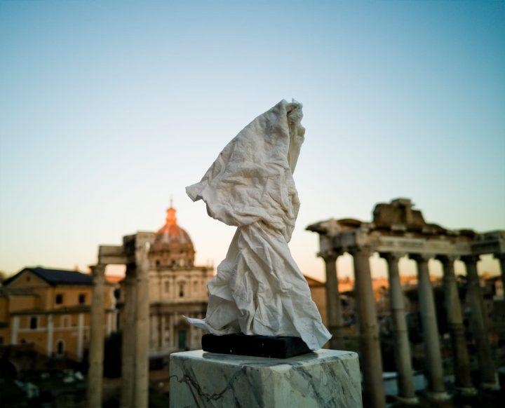 OAS Roma #04 Color
