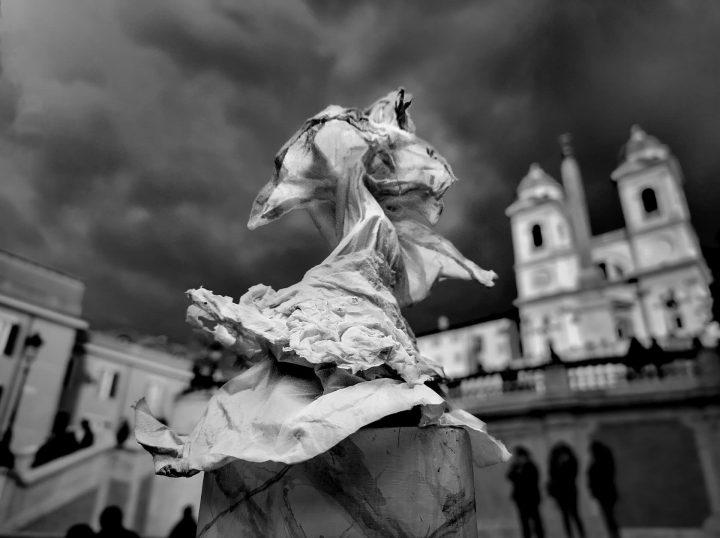 OAS Roma #09 BN