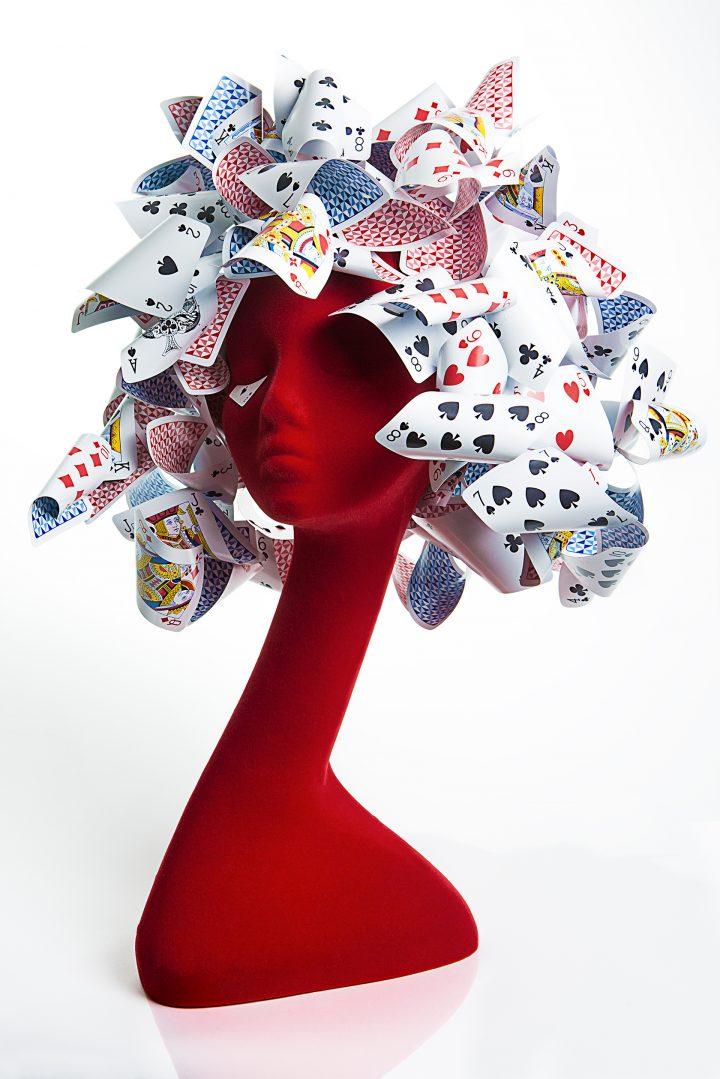 Play Funck (2016) - 43 x 64 x 32 cm