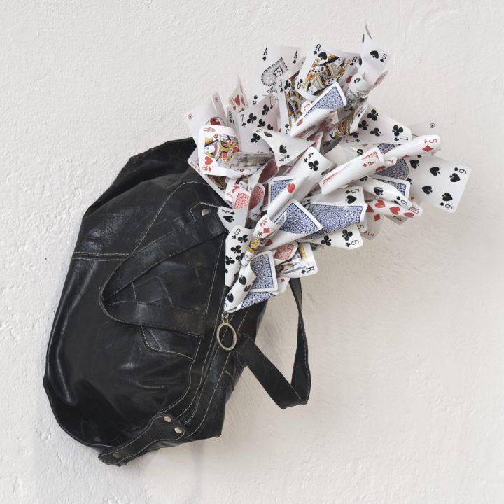 Rachmaninoff (2011) - 65 x 45 x 40 cm