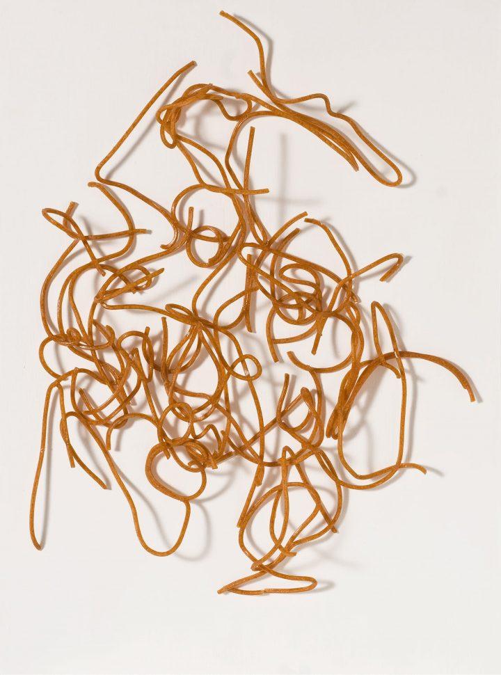 Pasticcio al peperoncino – Spaghetti al peperoncino – 30 x 40 x 12 cm