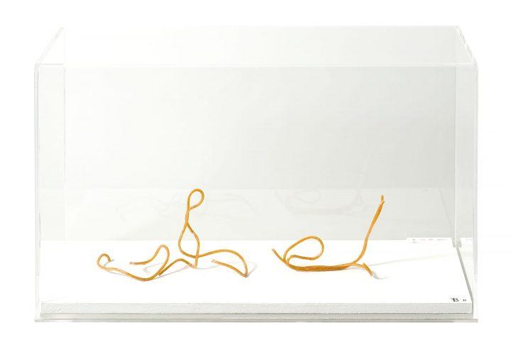 Danzasciutta 2 – Spaghetti – 42 x 26 x 17 cm