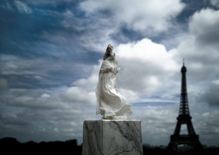 OAS Paris #07 Color