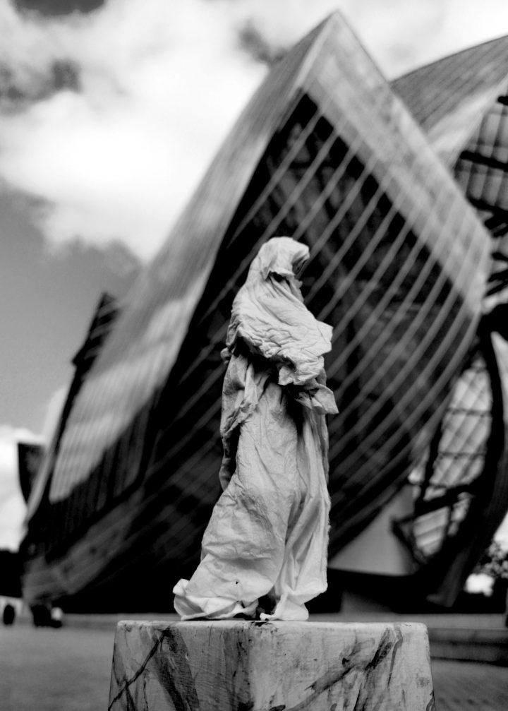 OAS Paris #20 BN