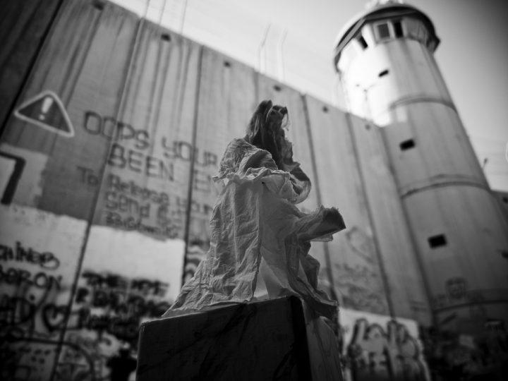 OAS Bethlehem #15 BN