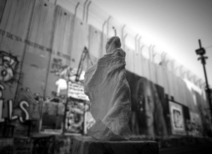 OAS Bethlehem #25 BN