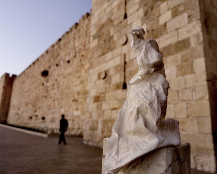OAS Jerusalem #02 Color