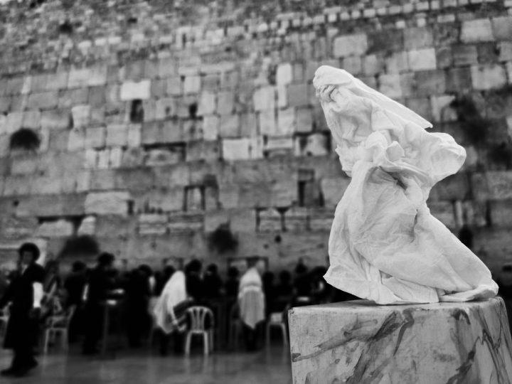 OAS Jerusalem #04 BN