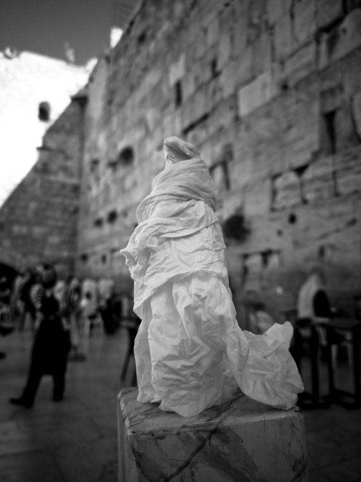 OAS Jerusalem #05 BN